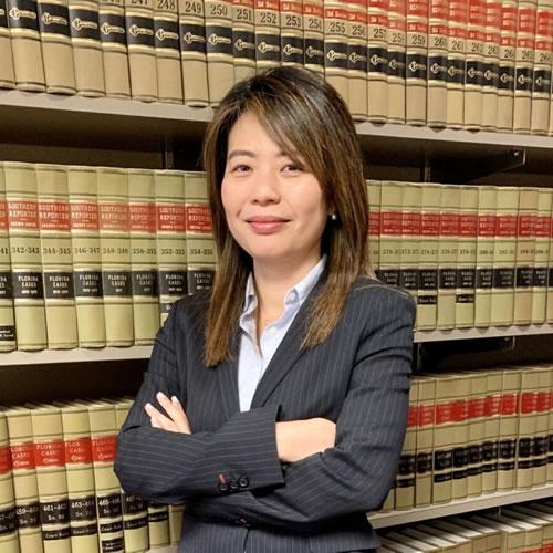Rowena M. Racca Attorney