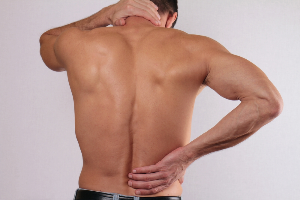 Back Pain from a Car Accident