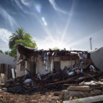 Hurricane Harvey Donation Challenge