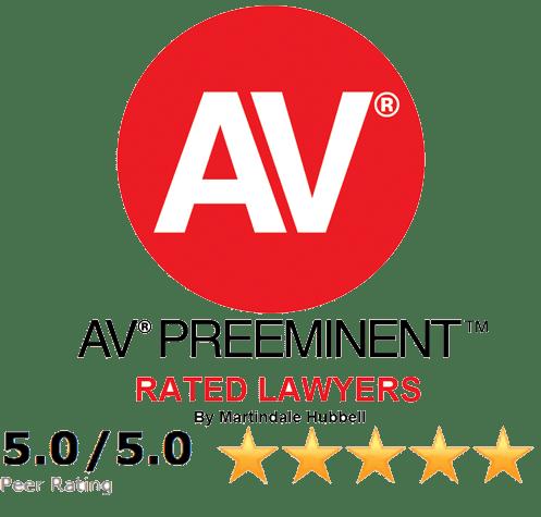 AV Preeminent Icon