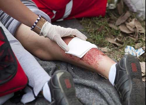 Personal Injury Background