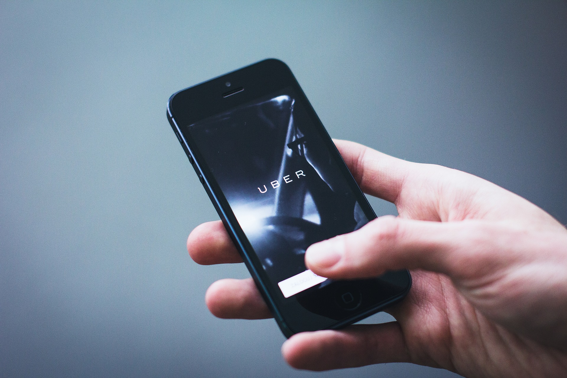 ridesharing apps causing accidents