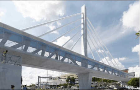 FIU Pedestrian Bridge Collapsed – Personal Injury and Wrongful Death – Prayers Go Out