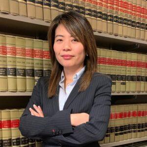 Rowena M. Racca Associate Attorney
