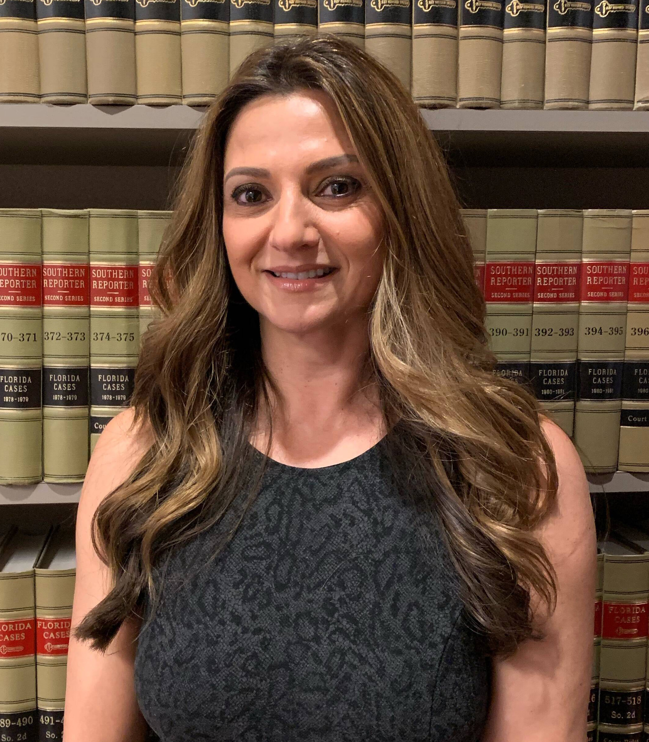 Juanita Mathes Business Development