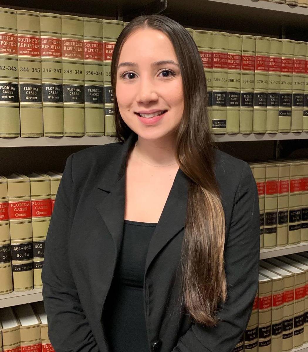Maria Baena - Case Manager