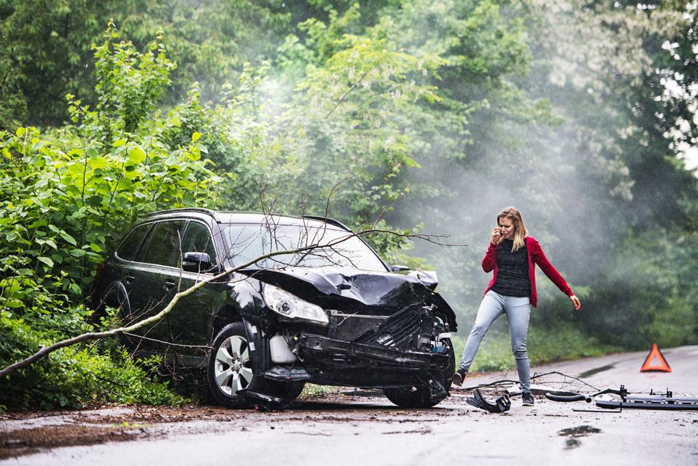 Dawson car accident ft lauderdale fl