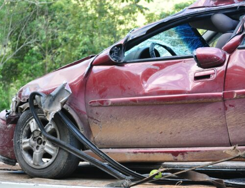 5 Crucial Steps to Take After a Car Accident in Florida