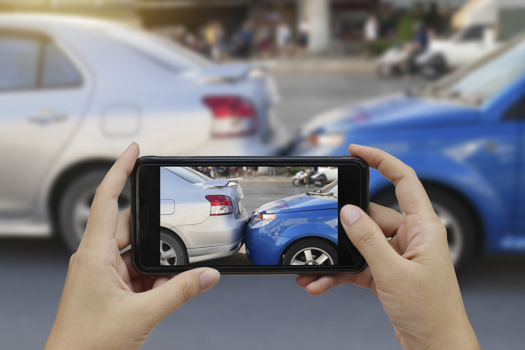 10 Crucial Mistakes to Avoid After a Car Accident in Florida