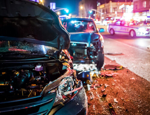 The Physical and Emotional Effects of Bad Car Accidents