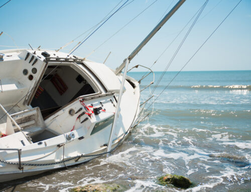 What to Do if You've Been Injured in a Boating Accident
