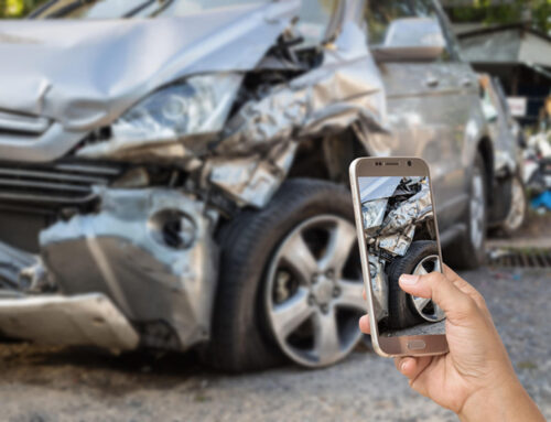 7 Important Steps You Must Take Immediately After a Car Crash
