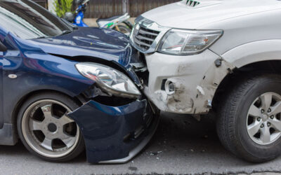 5 Reasons you Should Call a Car Accident Attorney after an Accident