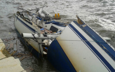 5 Signs You Need a Boat Accident Lawyer