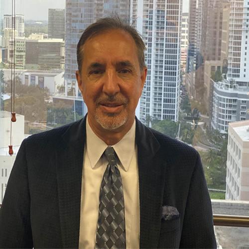 Attorney Joe Dawson