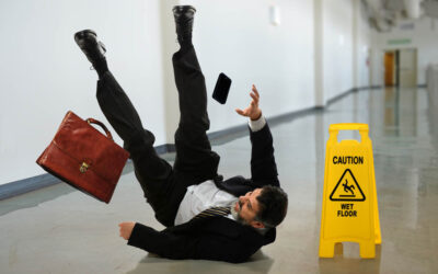 Should You File a Slip and Fall Accident Lawsuit?