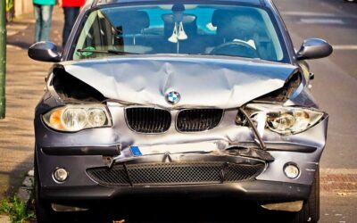 What Should You Do After an Uber or Lyft Accident?