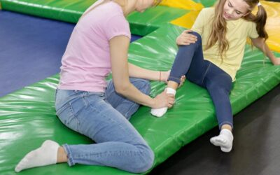 What You Should Do After an Amusement Park Injury