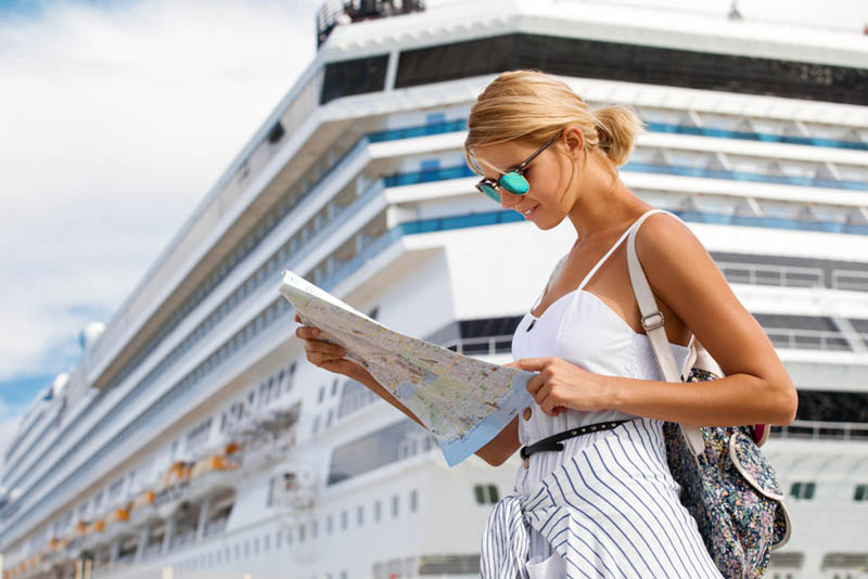 Cruise Ship Accident: What to Do if You're Injured on a Cruise Ship